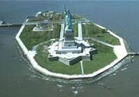 Learn more about Liberty Island