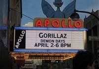 Learn more about Apollo Theater
