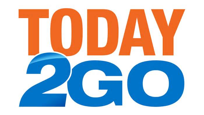 TODAY 2GO: Start your day with all the top headlines for October 25