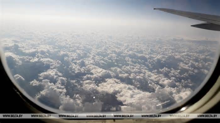 Belarus requests instrumental data from ICAO for domestic investigation into Ryanair flight incident