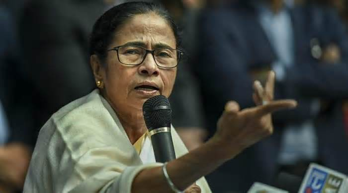Ahead of CM's two-day visit, TMC delegation leaves for Goa