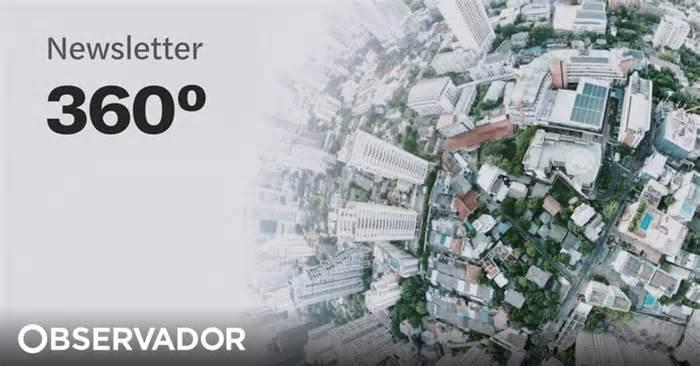 Foto: O silêncio de José Eduardo dos Santos, a sintonia de Portugal com Guterres e a montra de prémios de Costa