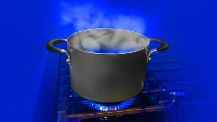 Boil water order issued for parts of Belton, Texas