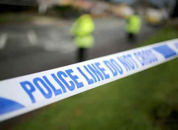Viable Explosive Device Left Outside East Belfast Home