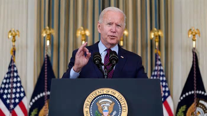 Biden administration pushing shippers, carriers to expand operating hours