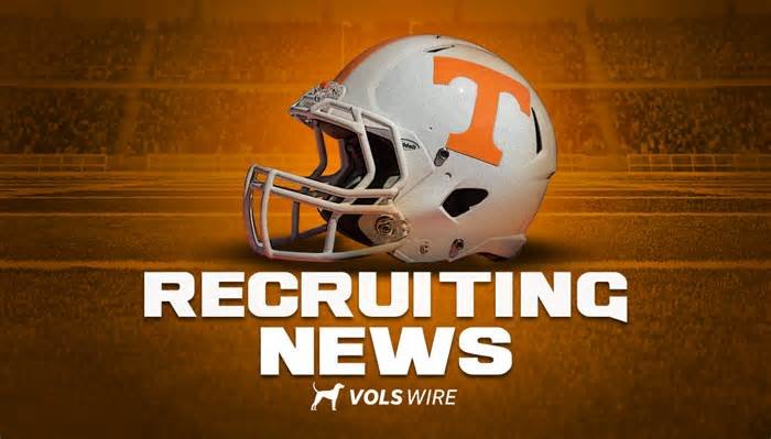 Tennessee's 2023 football commitment tracker