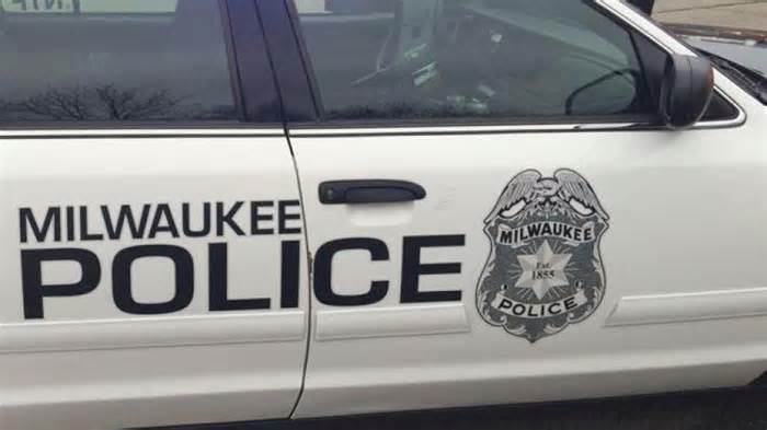 Milwaukee police announce support for Governor Evers funding of Office of Violence Prevention