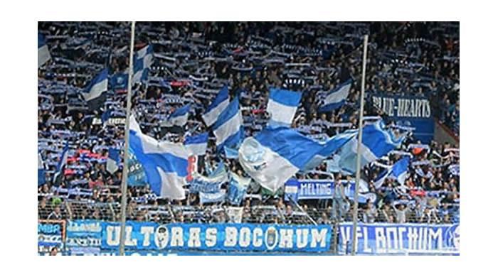 VfL Bochum: Bis zu 15.500 Fans gegen VfB Stuttgart zugelassen
