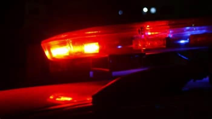 Foto: Polícia encontra unidades móveis de saúde alvo da Operação Raio-X
