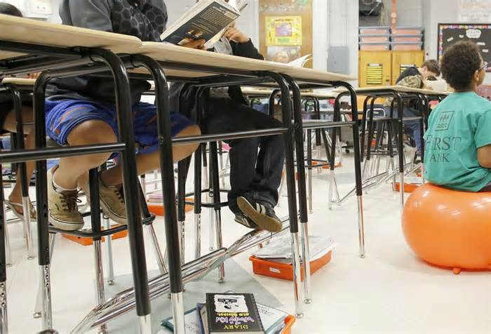 Nearly 90% of Arkansas schools show accountability score declines after pandemic year