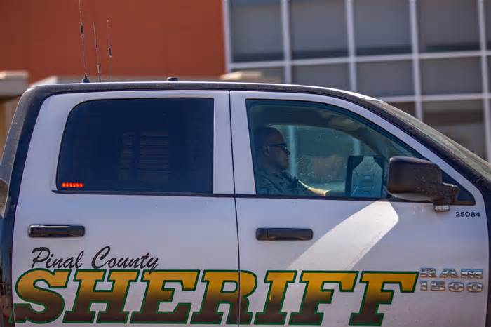 DUI, other incidents reported in Gold Canyon