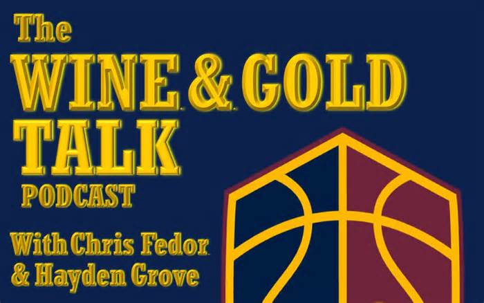 Larry Nance Jr. talks Cleveland Cavaliers, NBA Draft, playoffs, Guardians, Browns and more: Wine and Gold Talk Podcast