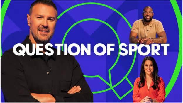 Question of Sport quiz: Test your womens football knowledge