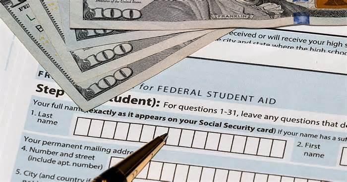 Student loan borrowers warned of debt forgiveness scams