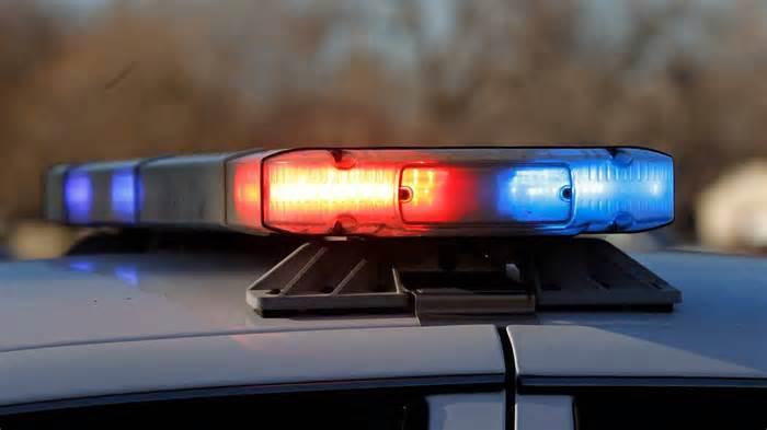 Traffic backup at Lake Wylie bridge SC/NC after 7 car crash   Charlotte Observer