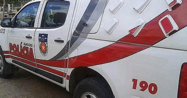 Foto: Homem sofre tentativa de homicídio no Tabuleiro dos Martins e é socorrido em estado grave