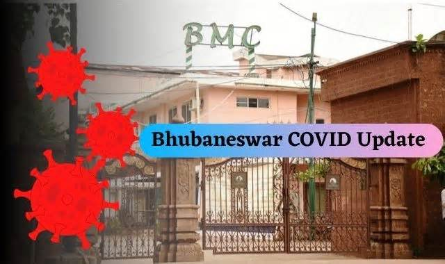339 COVID-19 Positive Cases Detected In Bhubaneswar With 390 Recoveries