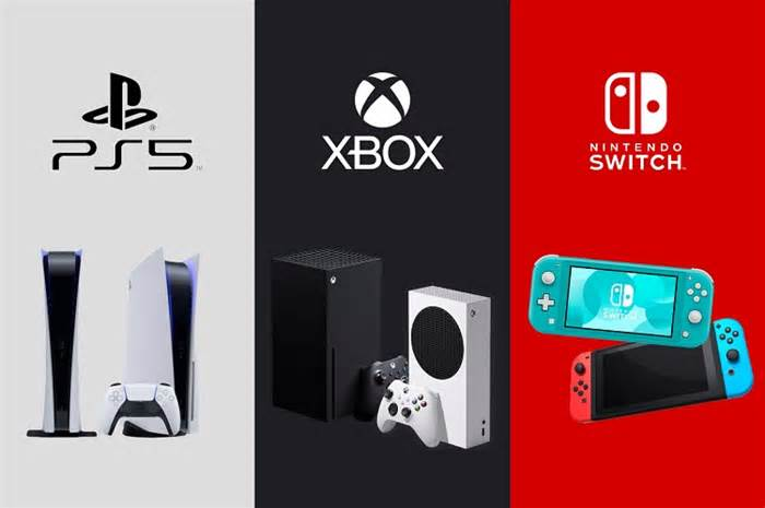 Switch OLED Boosts Switch Sales to Over 860,000 - Worldwide Hardware Estimates for Oct 3-9 - Sales