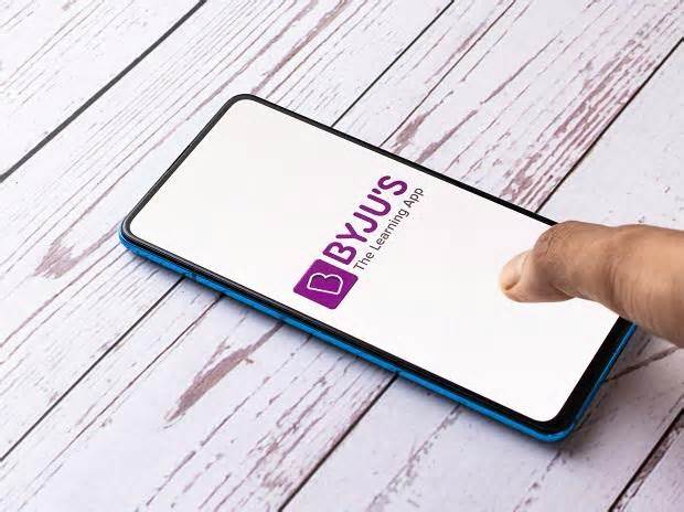 Byjus raises over Rs 363 cr in funding from Maitri Edtech, IIFLs PE fund