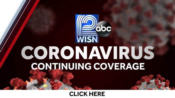 COVID-19 in Wisconsin: 8,251 deaths