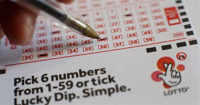 Lotto results LIVE: Winning Thunderball numbers for Friday, September 15