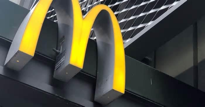McDonalds to start testing McPlant burger in U.S. next month
