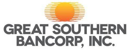 Great Southern Bancorp, Inc. Reports Preliminary Third Quarter Earnings of $1.49 Per Diluted Common Share