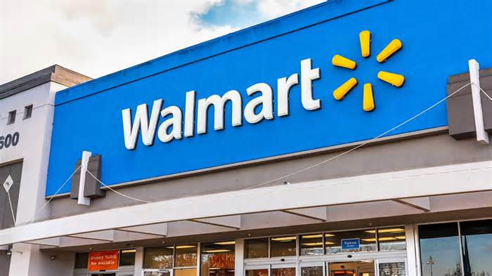 Walmart says recalled product linked to deadly infection was sold at stores in 18 states