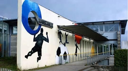 Handball: Punkteteilung im Nordderby