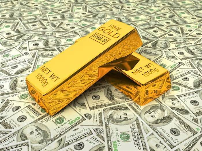 Gold Price Forecast: XAU/USD, hit by risk appetite, finds support below $1,770