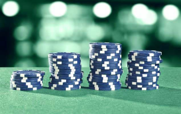 Penn National Gaming: Its Casino Business Is Worth More, Sports Betting Less; Overall, Its A Buy