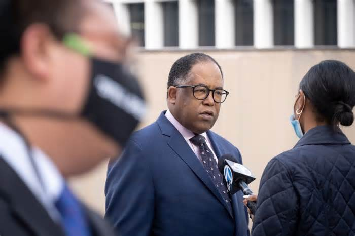 Ridley-Thomas, ex-USC dean vow they will be cleared of federal conspiracy, bribery charges