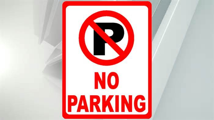 Upcoming emergency no parking restrictions in Albany, October 22