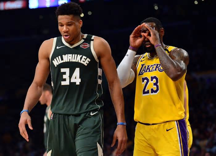 Is Giannis Antetokounmpo The Best Player In The World?