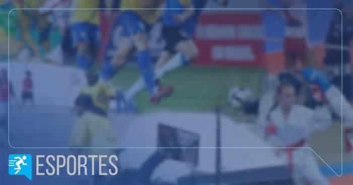 Foto: Escolinhas da SMERLE/Três Pontes jogaram no Rio Branco