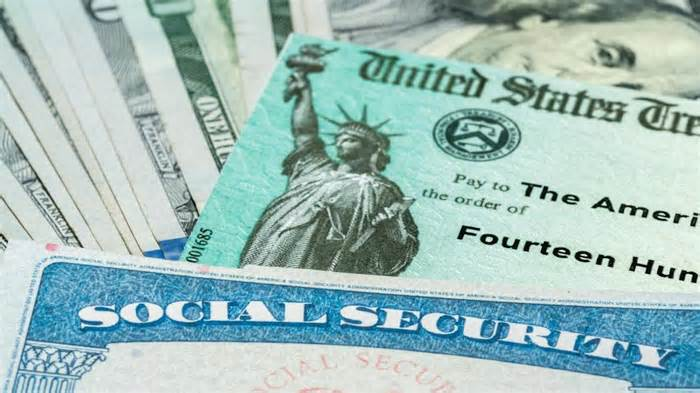 Social Security Just Got Its Biggest Bump Ever – Are Rising Food Prices Covered?