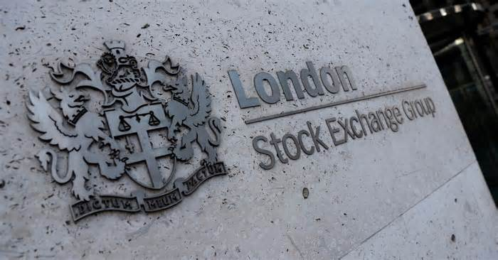 FTSE 100 slips, midcaps gain after UK growth forecast lifted
