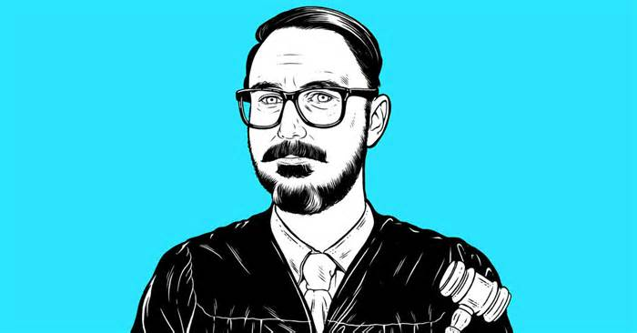 Judge John Hodgman on Appropriate Labels for Younger Boomers