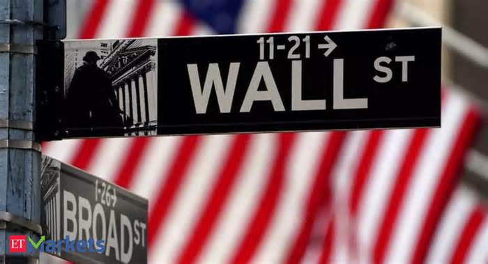 Wall St ends up sharply as earnings, economic data lift optimism