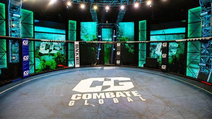 Combate Global picks, live stream, how to watch, fight card: MMA insider makes Roa vs. Ward predictions