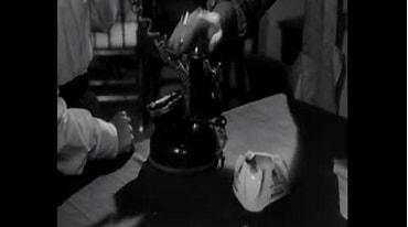 Les Diaboliques (1955) - trailer