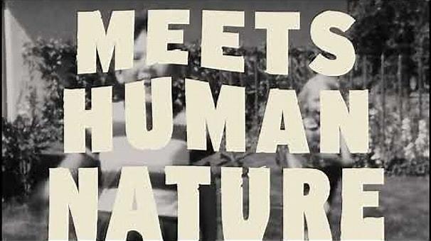 Brandon Heath - Human Nature Lyric Video