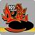 105 Dope