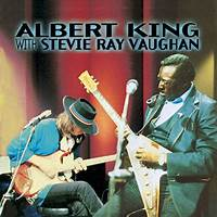 Pride And Joy (Live) by Albert King, Stevie Ray Vaughan