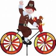 Bicycle Thanksgiving