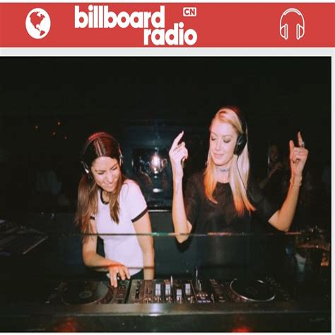Billboard Radio China 重磅100