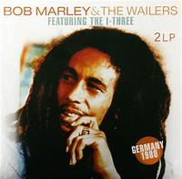 Three Little Birds by Bob Marley, The Wailers