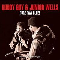 T-Bone Shuffle by Buddy Guy, Junior Wells