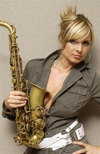 Lily Was Here by Candy Dulfer