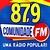 Comunidade FM 87.9 Sitio Novo